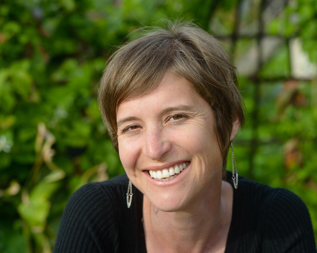 Susie Meserve